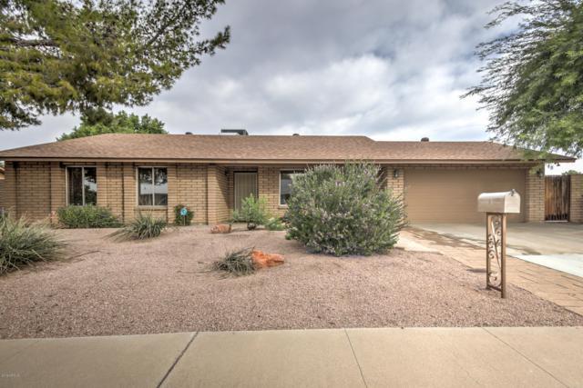 4626 E Andora Drive, Phoenix, AZ 85032 (MLS #5846885) :: Group 46:10