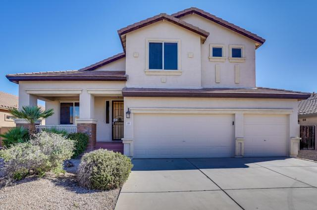 1105 S Portland Avenue, Gilbert, AZ 85296 (MLS #5846886) :: Group 46:10