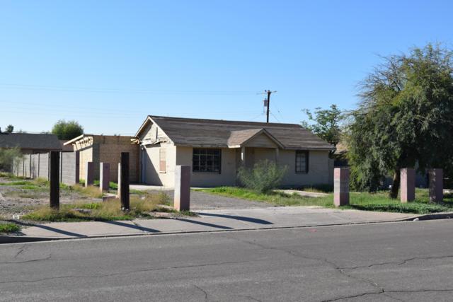 3311 W Jefferson Street, Phoenix, AZ 85009 (MLS #5846887) :: Yost Realty Group at RE/MAX Casa Grande