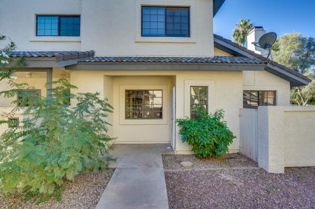 1222 W Baseline Road #104, Tempe, AZ 85283 (MLS #5846889) :: Team Wilson Real Estate
