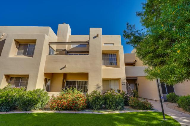 11333 N 92ND Street #2091, Scottsdale, AZ 85260 (MLS #5846905) :: The Wehner Group