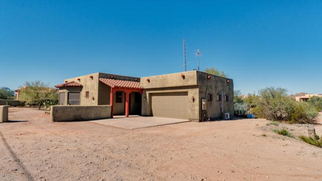 3830 W Josiah Trail, Queen Creek, AZ 85142 (MLS #5846907) :: The Jesse Herfel Real Estate Group