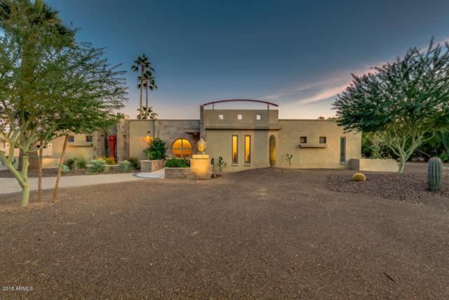 5801 E Mountain View Road, Paradise Valley, AZ 85253 (MLS #5846909) :: Riddle Realty