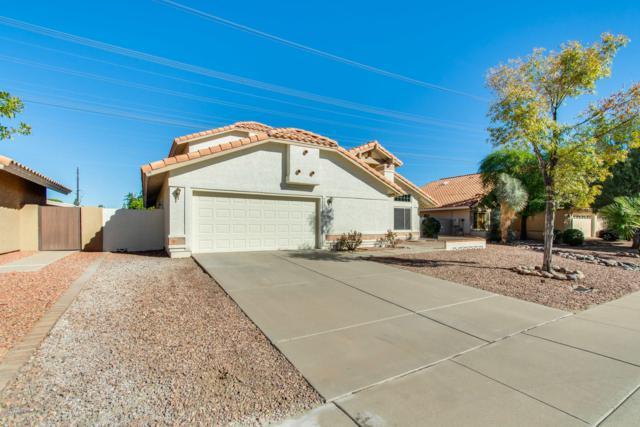 966 E Divot Drive, Tempe, AZ 85283 (MLS #5846912) :: Yost Realty Group at RE/MAX Casa Grande