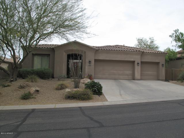 10626 E Blanche Drive, Scottsdale, AZ 85255 (MLS #5846917) :: Riddle Realty