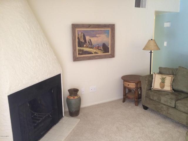 3002 N 70th Street #145, Scottsdale, AZ 85251 (MLS #5846921) :: Riddle Realty