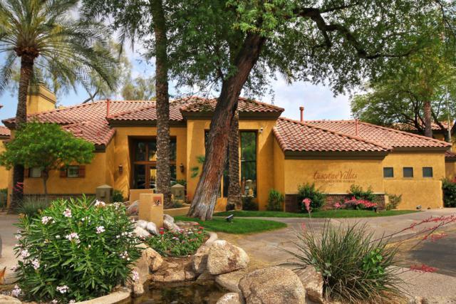 4925 E Desert Cove Avenue #232, Scottsdale, AZ 85254 (MLS #5846923) :: The Wehner Group