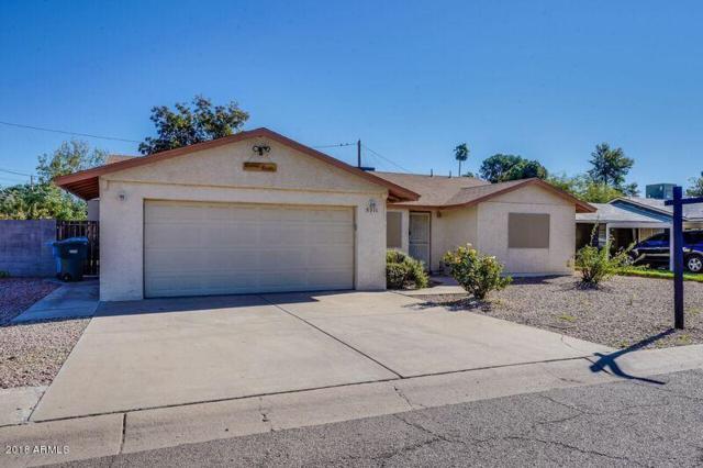 5711 N 24TH Avenue, Phoenix, AZ 85015 (MLS #5846924) :: The Daniel Montez Real Estate Group