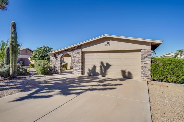 4334 W Barbara Avenue, Glendale, AZ 85302 (MLS #5846930) :: Brett Tanner Home Selling Team