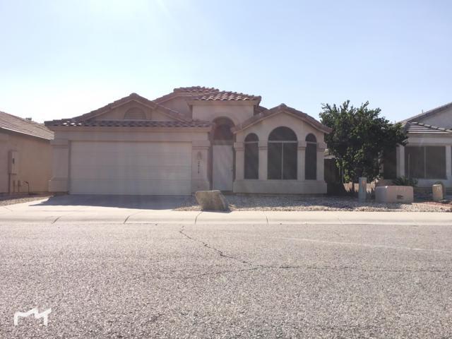 2419 E Rosemonte Drive, Phoenix, AZ 85050 (MLS #5846940) :: The Hastings Team
