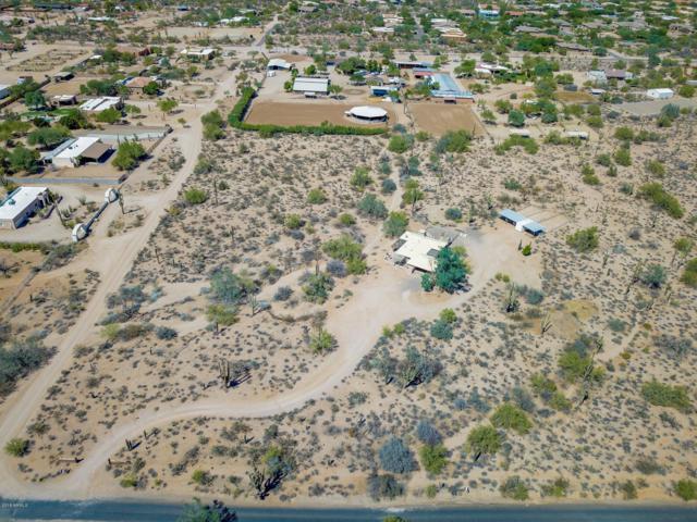 6804 E Dale Lane, Scottsdale, AZ 85266 (MLS #5846946) :: Riddle Realty