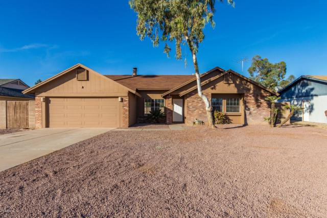 8738 W Mountain View Road, Peoria, AZ 85345 (MLS #5846951) :: Brett Tanner Home Selling Team