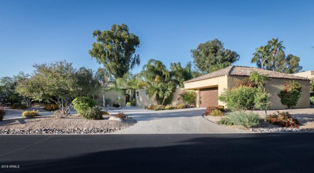 8402 E La Senda Drive, Scottsdale, AZ 85255 (MLS #5846952) :: Riddle Realty