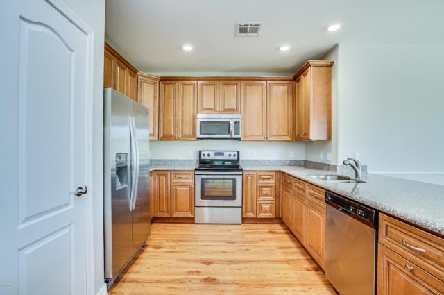 7726 E Baseline Road #210, Mesa, AZ 85209 (MLS #5846958) :: Team Wilson Real Estate
