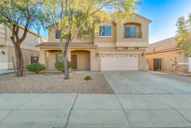 7015 W Sophie Lane, Laveen, AZ 85339 (MLS #5846959) :: Kelly Cook Real Estate Group