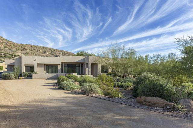5644 E Cactus Wren Road, Paradise Valley, AZ 85253 (MLS #5846960) :: Riddle Realty