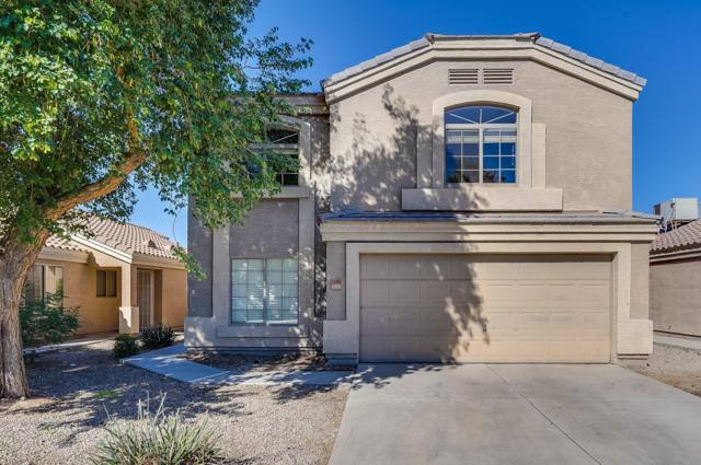 12466 W Redfield Road, El Mirage, AZ 85335 (MLS #5846963) :: The Jesse Herfel Real Estate Group