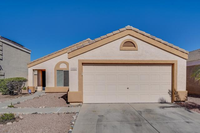 12414 W Flores Drive, El Mirage, AZ 85335 (MLS #5846966) :: Kelly Cook Real Estate Group