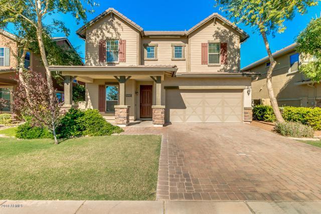 3534 E Rawhide Street, Gilbert, AZ 85296 (MLS #5846972) :: Brett Tanner Home Selling Team