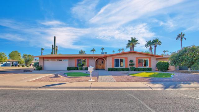 8741 E Heatherbrae Drive, Scottsdale, AZ 85251 (MLS #5846973) :: Riddle Realty