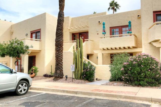 6150 N Scottsdale Road #40, Paradise Valley, AZ 85253 (MLS #5846979) :: Riddle Realty