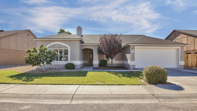 4137 W Avenida Del Sol, Glendale, AZ 85310 (MLS #5846986) :: Brett Tanner Home Selling Team