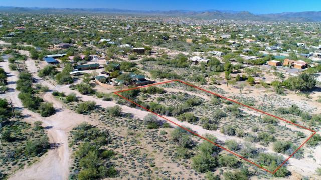 306XX N 68th Street, Cave Creek, AZ 85331 (MLS #5846988) :: Riddle Realty