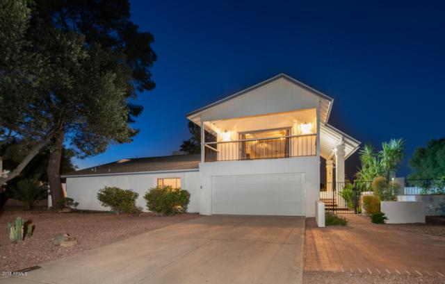 2218 E Sierra Street, Phoenix, AZ 85028 (MLS #5846995) :: Brett Tanner Home Selling Team