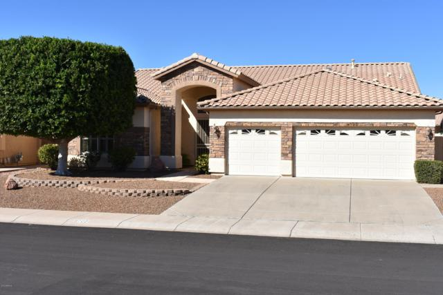 8702 W Marco Polo Road, Peoria, AZ 85382 (MLS #5847000) :: Brett Tanner Home Selling Team