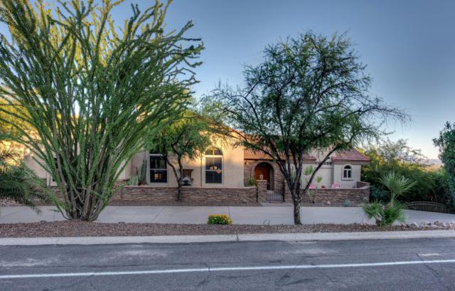 15819 N Boulder Drive, Fountain Hills, AZ 85268 (MLS #5847006) :: Kelly Cook Real Estate Group
