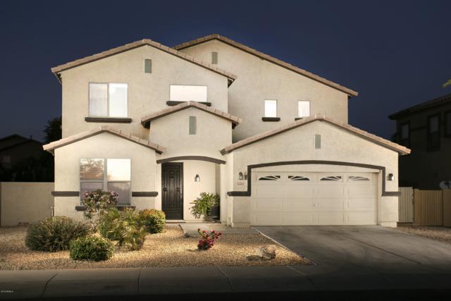 15382 W Monterosa Street, Goodyear, AZ 85395 (MLS #5847010) :: The Carin Nguyen Team