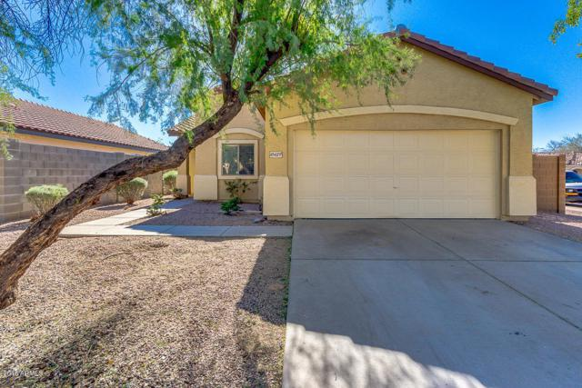 10429 E Abilene Avenue, Mesa, AZ 85208 (MLS #5847020) :: Team Wilson Real Estate