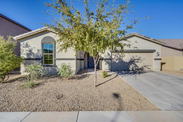 7916 S 41ST Lane, Laveen, AZ 85339 (MLS #5847025) :: Kelly Cook Real Estate Group
