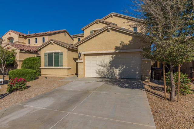 38056 W Merced Street, Maricopa, AZ 85138 (MLS #5847030) :: Lifestyle Partners Team