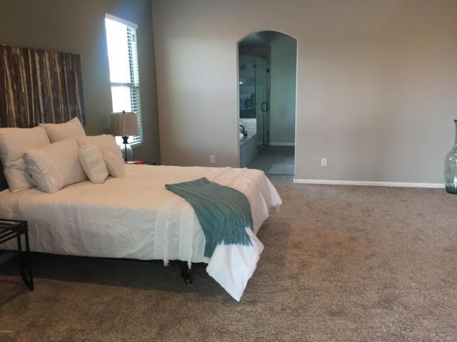 2122 E Carlise Road, Phoenix, AZ 85086 (MLS #5847059) :: Team Wilson Real Estate