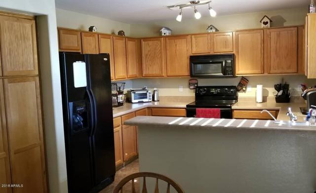 31306 N Cactus Drive, San Tan Valley, AZ 85143 (MLS #5847060) :: The Jesse Herfel Real Estate Group