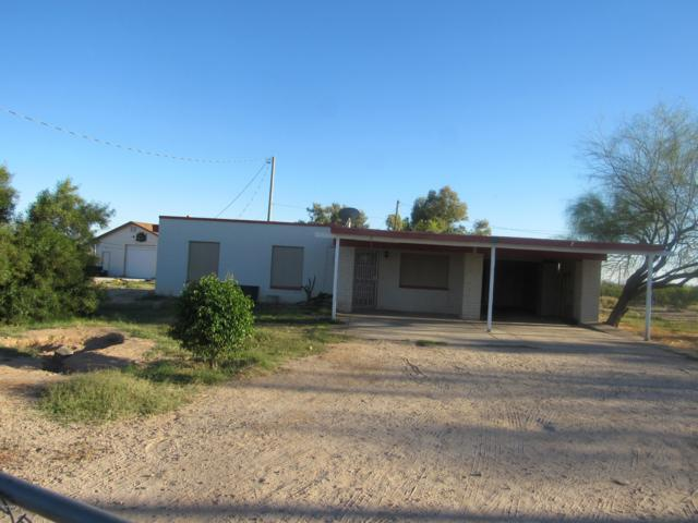 20231 W Hopi Drive, Casa Grande, AZ 85122 (MLS #5847064) :: Team Wilson Real Estate