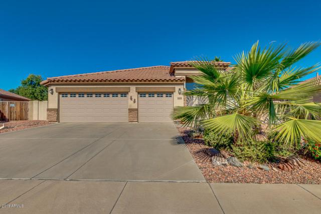 13438 W Caribbean Lane, Surprise, AZ 85379 (MLS #5847067) :: Team Wilson Real Estate