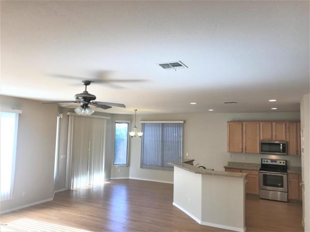 2417 W Ellis Street, Phoenix, AZ 85041 (MLS #5847070) :: Team Wilson Real Estate