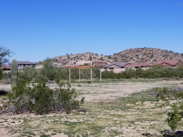 12407 S 186th Avenue, Buckeye, AZ 85326 (MLS #5847076) :: The Garcia Group
