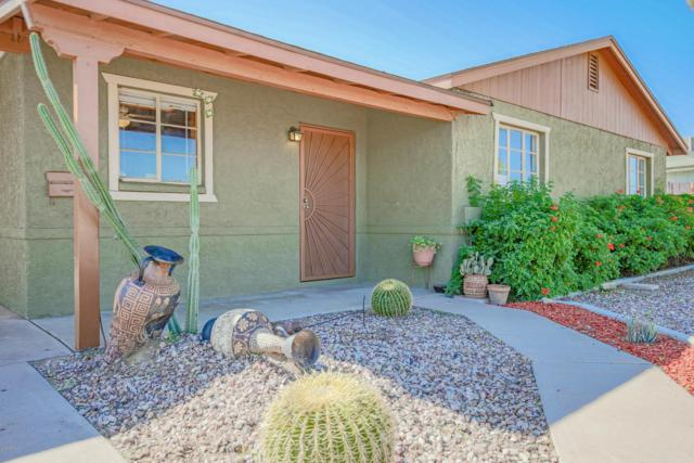 2107 W Palmaire Avenue, Phoenix, AZ 85021 (MLS #5847095) :: Lux Home Group at  Keller Williams Realty Phoenix