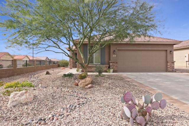 916 S 229TH Court, Buckeye, AZ 85326 (MLS #5847098) :: The Garcia Group