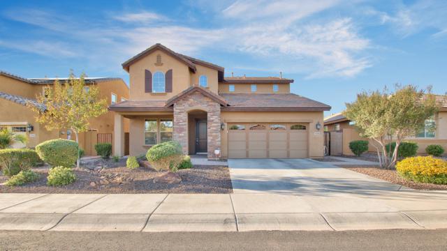 3398 E Plum Street, Gilbert, AZ 85298 (MLS #5847135) :: The Jesse Herfel Real Estate Group