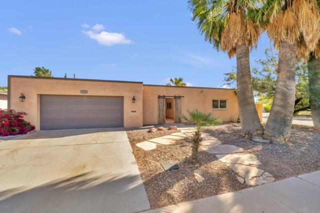 6501 N 87TH Street, Scottsdale, AZ 85250 (MLS #5847145) :: My Home Group