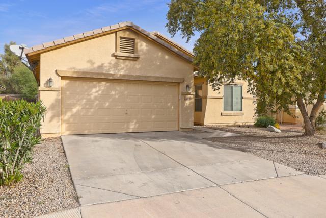24840 W Pueblo Avenue, Buckeye, AZ 85326 (MLS #5847151) :: The Garcia Group