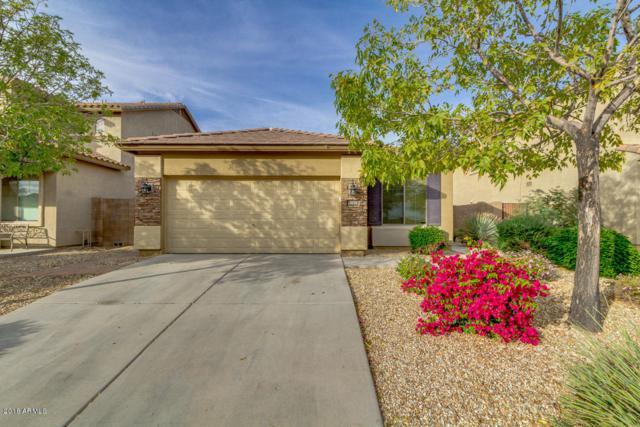 18034 W Mission Lane, Waddell, AZ 85355 (MLS #5847162) :: RE/MAX Excalibur