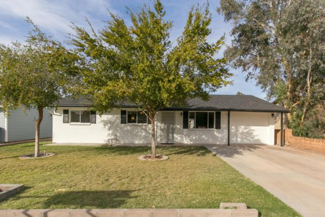 3534 W El Camino Drive, Phoenix, AZ 85051 (MLS #5847174) :: Yost Realty Group at RE/MAX Casa Grande
