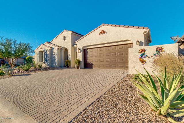 4648 W Agave Avenue, Eloy, AZ 85131 (MLS #5847182) :: Yost Realty Group at RE/MAX Casa Grande