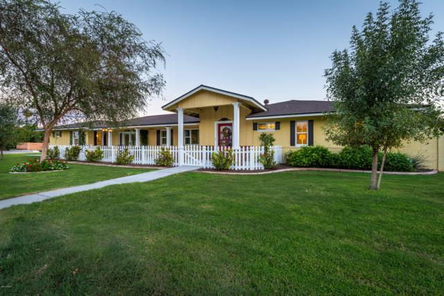 6331 E Calle Del Paisano, Scottsdale, AZ 85251 (MLS #5847184) :: Gilbert Arizona Realty