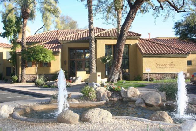 4925 E Desert Cove Avenue #202, Scottsdale, AZ 85254 (MLS #5847194) :: Phoenix Property Group